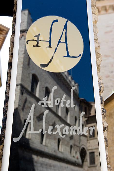 Hotel Alexander 3 stelle